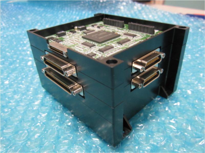 超小型衛星対応電力コントローラー